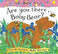 Cover-Bild zu Gliori, Debi: Are You There Baby?