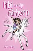Cover-Bild zu Fibi und ihr Einhorn (Bd. 1), Comics für Kinder von Simpson, Dana