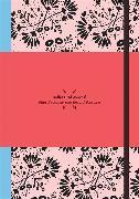 Cover-Bild zu Bullet Grid Journal: Floral