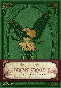 Cover-Bild zu Brian Froud Deluxe Hardcover Sketchbook von Insight Editions