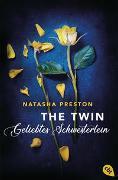 Cover-Bild zu The Twin - Geliebtes Schwesterlein von Preston, Natasha