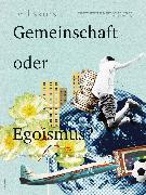 Cover-Bild zu Gemeinschaft oder Egoismus (eBook) von Freiwillige Selbstkontrolle Fernsehen e.V. (Hrsg.)
