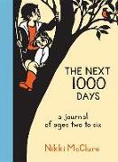 Cover-Bild zu The Next 1000 Days von McClure, Nikki