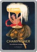 Cover-Bild zu Champagner