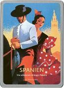 Cover-Bild zu Spanien