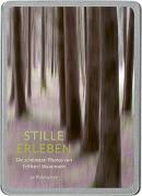 Cover-Bild zu Stille erleben