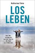 Cover-Bild zu Losleben von Finke, Katharina