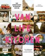 Cover-Bild zu Van Life Kitchen - Die Abenteuer-Outdoor-Küche von Lerchenmüller, Jessica