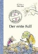 Cover-Bild zu Kommissar Gordon - Der erste Fall von Nilsson, Ulf