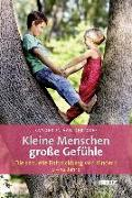 Cover-Bild zu Kleine Menschen - große Gefühle von Doef, Sanderijn van der