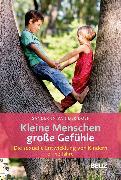 Cover-Bild zu Kleine Menschen - große Gefühle (eBook) von Doef, Sanderijn van der