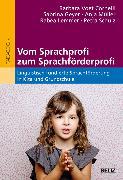 Cover-Bild zu Vom Sprachprofi zum Sprachförderprofi (eBook) von Schulz, Petra