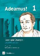 Cover-Bild zu Adeamus!, Ausgabe C - Latein als 2. Fremdsprache, Band 1, Texte und Übungen - Lehrerfassung von Berchtold, Volker