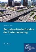 Cover-Bild zu Betriebswirtschaftslehre der Unternehmung von Felsch, Stefan