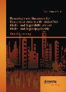 Cover-Bild zu Ressourcen und Stressoren der Kooperation zwischen der stationären Kinder- und Jugendhilfe und der Kinder- und Jugendpsychiatrie: Eine Untersuchung (eBook) von Müller, Sabrina-Laura
