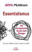 Cover-Bild zu Essentialismus von Mckeown, Greg