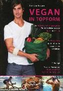 Cover-Bild zu Vegan in Topform von Brazier, Brendan