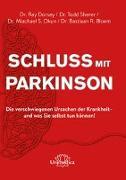 Cover-Bild zu Schluss mit Parkinson von Dorsey, Ray