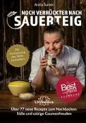 Cover-Bild zu Noch verrückter nach Sauerteig (eBook) von Sumer, Anita
