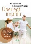 Cover-Bild zu Überlegt impfen (eBook) von Thomas, Paul