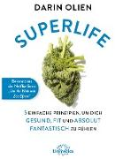 Cover-Bild zu Superlife (eBook) von Darin, Olien