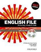 Cover-Bild zu English File. Third Edition. Elementary. Student's Book