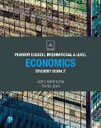 Cover-Bild zu Edexcel International A Level Economics Student Book