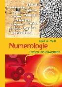 Cover-Bild zu Numerologie von Moll, Josef A.