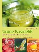 Cover-Bild zu Grüne Kosmetik von Nedoma, Gabriela