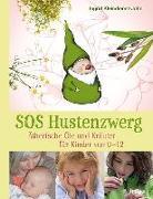 Cover-Bild zu SOS Hustenzwerg von Kleindienst-John, Ingrid