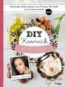 Cover-Bild zu DIY Kosmetik von Warchola, Tatiana