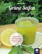 Cover-Bild zu Grüne Seifen von Hermann, Inés