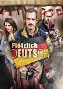 Cover-Bild zu Ploetzlich Deutsch von Robert Ralston (Reg.)