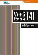 Cover-Bild zu W & G kompakt 4 für Lehrpersonen von Conti, Daniela