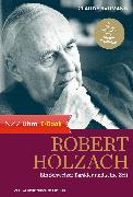 Cover-Bild zu Robert Holzach (eBook) von Baumann, Claude