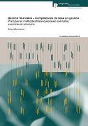 Cover-Bild zu Gestion financière - Compétences de base en gestion von Baumann, Robert
