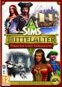 Cover-Bild zu Die Sims Mittelalter: Piraten und Edelleute
