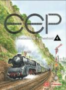 Cover-Bild zu EEP Eisenbahn.exe Professional 4