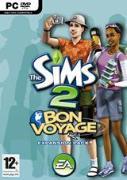 Cover-Bild zu The Sims 2 Bon Voyage - Expansion Pack