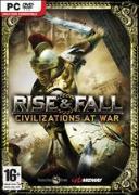 Cover-Bild zu Rise and Fall Civilizations at War
