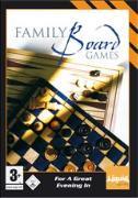 Cover-Bild zu Family Board Games
