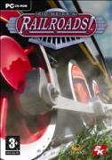 Cover-Bild zu Sid MeierZs Railroads