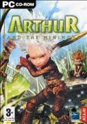 Cover-Bild zu Arthur und die Minimoys
