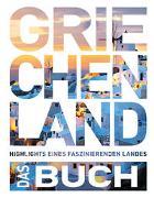Cover-Bild zu Griechenland - Das Buch