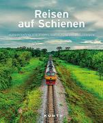 Cover-Bild zu Reisen auf Schienen