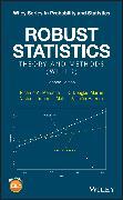 Cover-Bild zu Maronna, Ricardo: Robust Statistics (eBook)