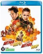 Cover-Bild zu Reed, Peyton (Reg.): Ant-Man et la Guêpe