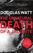 Cover-Bild zu Watt, Douglas: The Unnatural Death of a Jacobite (eBook)