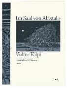 Cover-Bild zu Im Saal von Alastalo von Kilpi, Volter