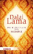 Cover-Bild zu Das kleine Buch der Harmonie von Dalai Lama ,